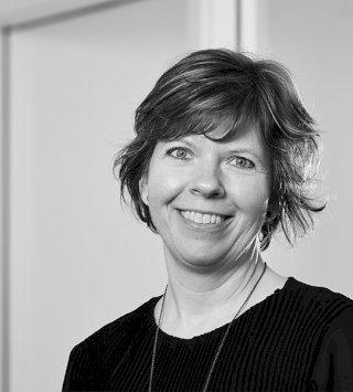 Anna Marie Sørensen
